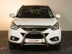 2013 Hyundai iX35 R2.0 Crdi Gls Awd At  Gauteng Heidelberg_1