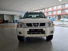 2021 Nissan NP300 Hardbody 2.5 TDi HI-RIDER Double Cab Bakkie North West Province