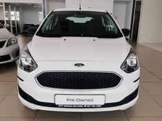 2020 Ford Figo 1.5Ti VCT Ambiente 5-Door Mpumalanga Secunda_1