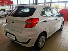 2020 Ford Figo 1.5Ti VCT Ambiente 5-Door Mpumalanga Secunda_3