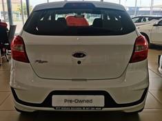 2020 Ford Figo 1.5Ti VCT Ambiente 5-Door Mpumalanga Secunda_4