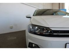 2021 Volkswagen Polo 1.0 TSI Highline DSG 85kW Northern Cape Kimberley_1