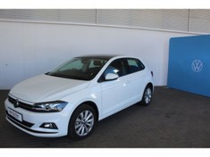 2021 Volkswagen Polo 1.0 TSI Highline DSG 85kW Northern Cape Kimberley_2