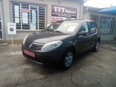 2012 Renault Sandero 1.6 Dynamique  North West Province