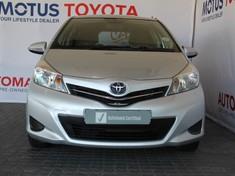2014 Toyota Yaris 1.3 Xs 5dr  Western Cape Brackenfell_1