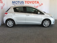 2014 Toyota Yaris 1.3 Xs 5dr  Western Cape Brackenfell_2