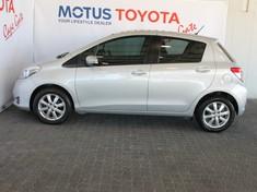 2014 Toyota Yaris 1.3 Xs 5dr  Western Cape Brackenfell_3