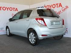 2014 Toyota Yaris 1.3 Xs 5dr  Western Cape Brackenfell_4