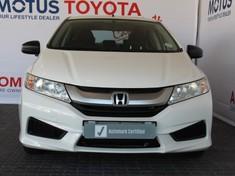 2016 Honda Ballade 1.5 Trend Western Cape Brackenfell_1