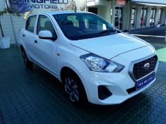 2020 Datsun Go 1.2 MID Western Cape