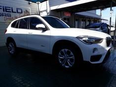 2016 BMW X1 sDRIVE18i Auto Western Cape Cape Town_0