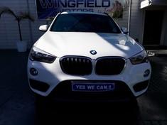 2016 BMW X1 sDRIVE18i Auto Western Cape Cape Town_1
