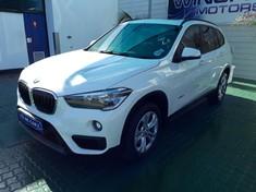 2016 BMW X1 sDRIVE18i Auto Western Cape Cape Town_2