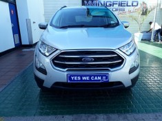 2018 Ford EcoSport 1.0 Ecoboost Trend Western Cape