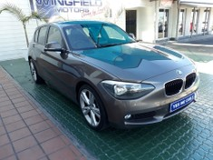 2014 BMW 1 Series 116i 5dr At f20  Western Cape Cape Town_1