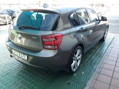 2014 BMW 1 Series 116i 5dr At f20  Western Cape Cape Town_4