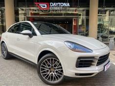 2020 Porsche Cayenne Coupe Gauteng