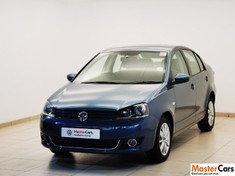 2016 Volkswagen Polo Vivo GP 1.6 Comfortline Western Cape