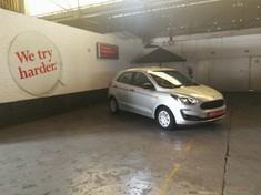2020 Ford Figo 1.5Ti VCT Ambiente 5-Door Western Cape Bellville_1