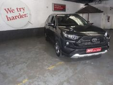 2019 Toyota Rav 4 2.0 GX-R CVT AWD Western Cape Bellville_1