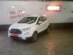 2019 Ford EcoSport 1.0 Ecoboost Titanium Auto Western Cape Bellville_1