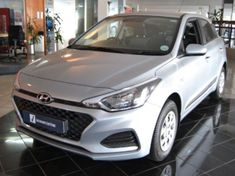 2020 Hyundai i20 1.2 Motion Western Cape