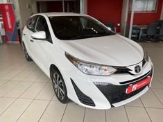2019 Toyota Yaris TOYOTA YARIS 1.5XS CVT (AUTO) Gauteng