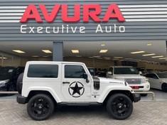 2018 Jeep Wrangler Sahara 3.6l V6 A/t 2dr  North West Province
