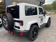 2018 Jeep Wrangler Sahara 3.6l V6 At 2dr  North West Province Rustenburg_3