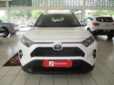 2021 Toyota Rav 4 2.0 GX Kwazulu Natal Vryheid_1