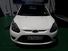 2012 Ford Figo 1.4 Ambiente  Western Cape Cape Town_0