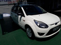 2012 Ford Figo 1.4 Ambiente  Western Cape Cape Town_1