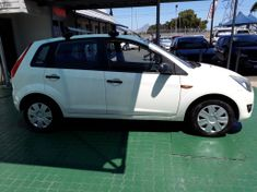 2012 Ford Figo 1.4 Ambiente  Western Cape Cape Town_2