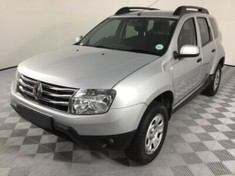 2014 Renault Duster 1.6 expression Western Cape