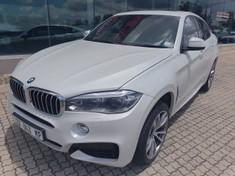 2016 BMW X6 xDRIVE40d M Sport Mpumalanga