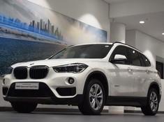2016 BMW X1 sDRIVE20d Auto Kwazulu Natal