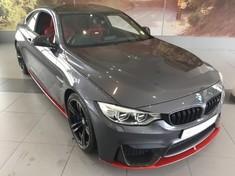 2016 BMW M4 Coupe M-DCT Gauteng
