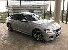 2016 BMW 3 Series 318i M Sport Auto Gauteng
