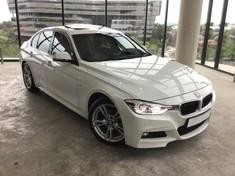 2017 BMW 3 Series 318i M Sport Auto Gauteng