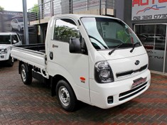 2014 Kia K 2500 Single Cab Bakkie Gauteng