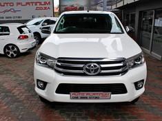 2018 Toyota Hilux 2.8 GD-6 Raider 4X4 Double Cab Bakkie Auto Gauteng Pretoria_1