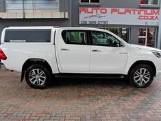 2018 Toyota Hilux 2.8 GD-6 Raider 4X4 Double Cab Bakkie Auto Gauteng Pretoria_2