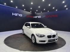 2013 BMW 1 Series 116i Sport Line 5dr (f20)  Gauteng