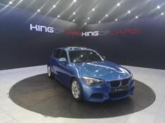 2013 BMW 1 Series 125i M Sport Line 5dr A/t (f20)  Gauteng