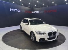 2014 BMW 1 Series M135i 5dr A/t(f20)  Gauteng