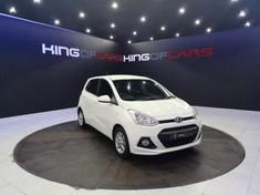 2016 Hyundai Grand i10 1.25 Motion Gauteng