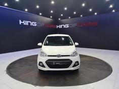 2016 Hyundai Grand i10 1.25 Motion Gauteng Boksburg_1