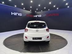 2016 Hyundai Grand i10 1.25 Motion Gauteng Boksburg_4