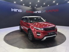 2012 Land Rover Evoque 2.0 Si4 Dynamic Coupe  Gauteng