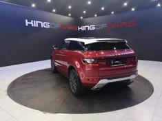 2012 Land Rover Evoque 2.0 Si4 Dynamic Coupe  Gauteng Boksburg_2